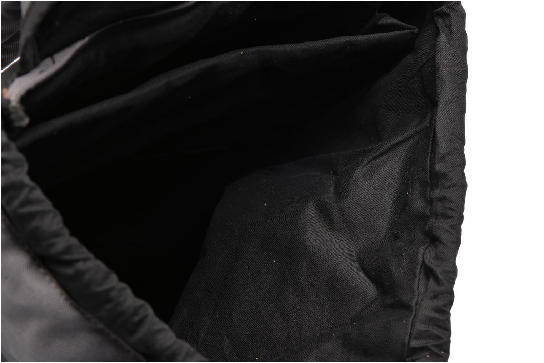 Rucksacks Faguo Bag 24 Grey back view