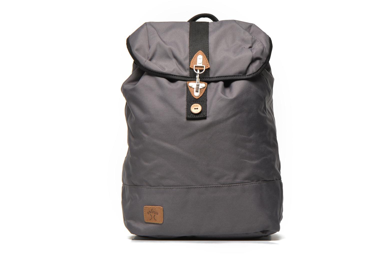 Rucksacks Faguo Bag 24 Grey detailed view/ Pair view