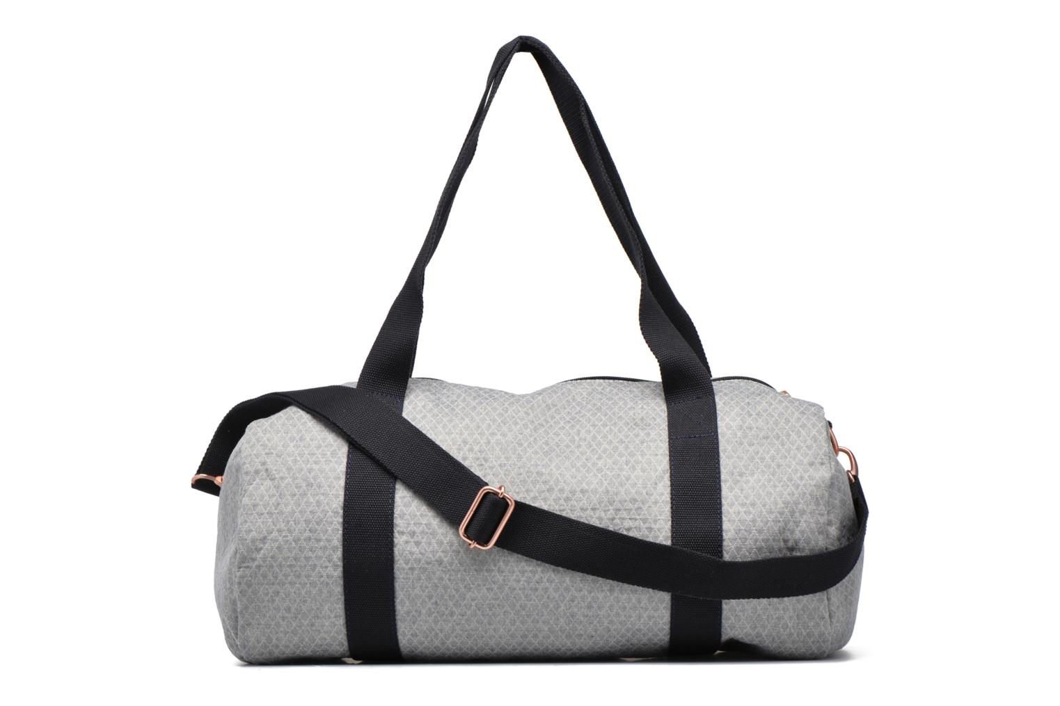 Duffle Coton Quilted navy