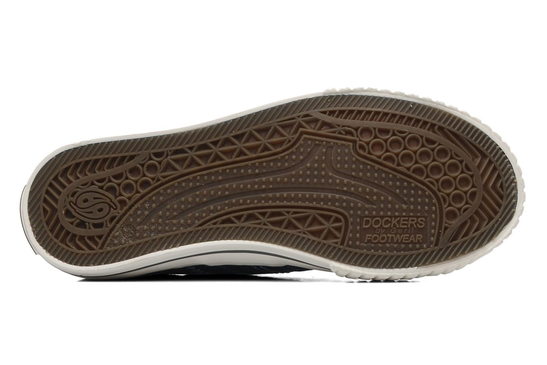 Sneakers Dockers Vivette Blauw boven