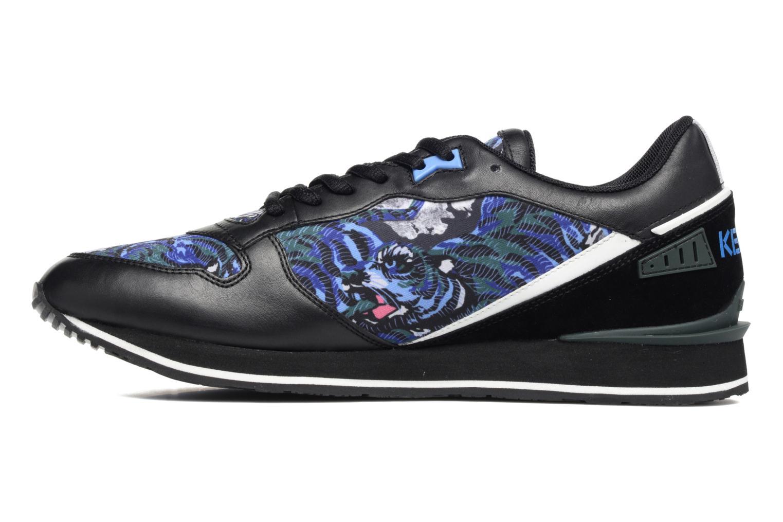 Sneaker Kenzo Running mehrfarbig ansicht von vorne