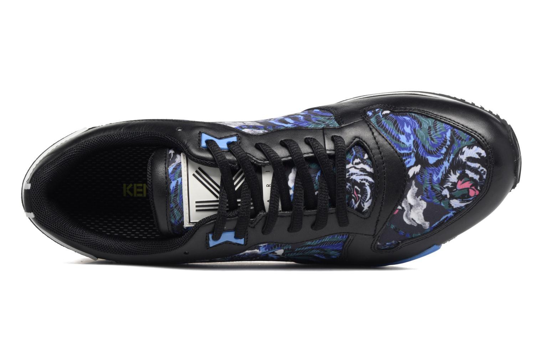 Running Black / Blue
