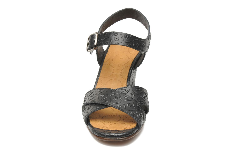 Sandalen Chie Mihara Senyorita schwarz schuhe getragen
