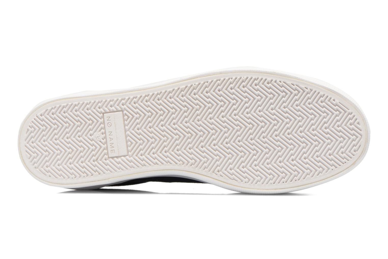 Sneakers No Name Plato Sneaker Strass Blå se foroven