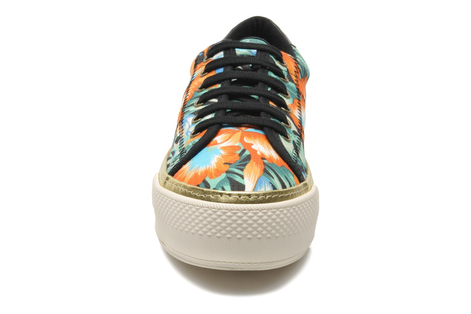 Baskets No Name Midnight Sneaker Multicolore vue portées chaussures