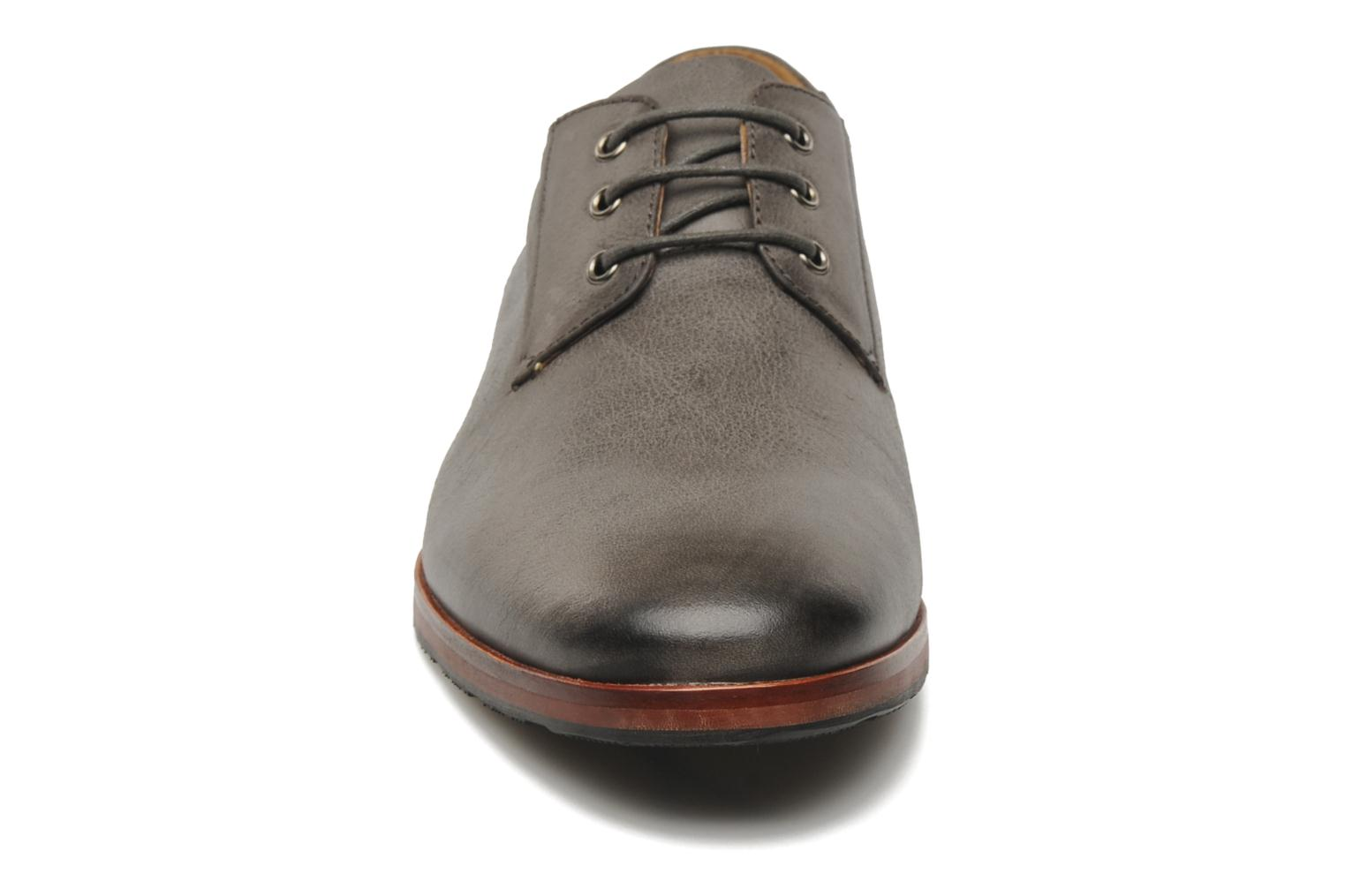 Veterschoenen Schmoove Drive Derby Grijs model