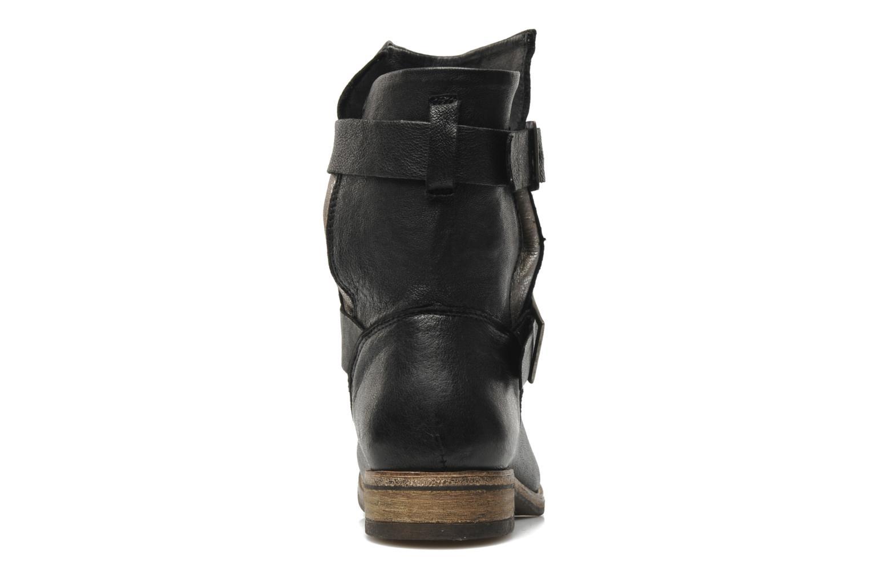 Stiefeletten & Boots Koah Dune schwarz ansicht von rechts