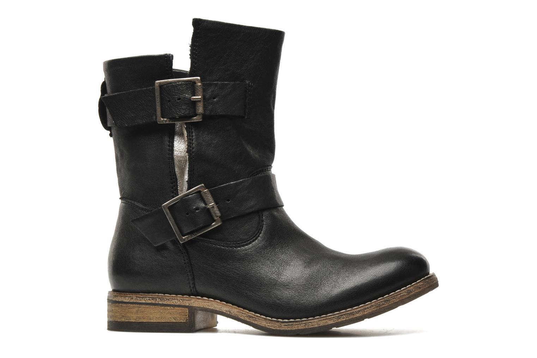 Stiefeletten & Boots Koah Dune schwarz ansicht von hinten