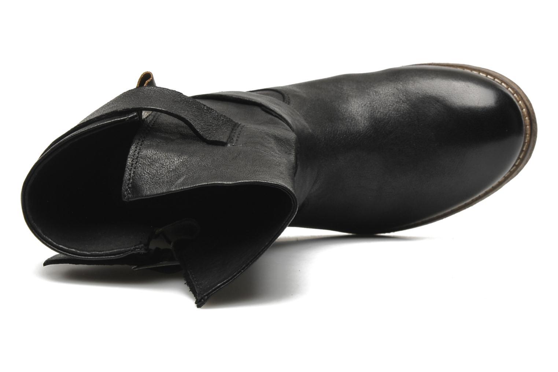 Boots en enkellaarsjes Koah Dune Zwart links