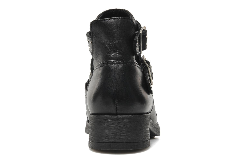 Bottines et boots Koah Nadisa Noir vue droite