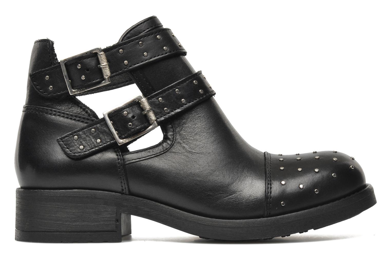 Bottines et boots Koah Nadisa Noir vue derrière