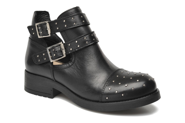 Bottines et boots Koah Nadisa Noir vue détail/paire