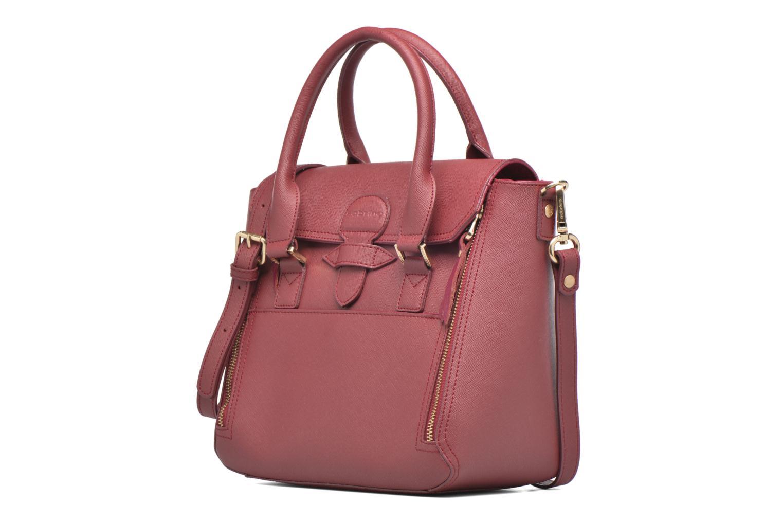 Handbags Sabrina Ilona Pink model view