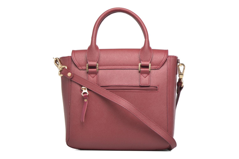 Handbags Sabrina Ilona Pink front view