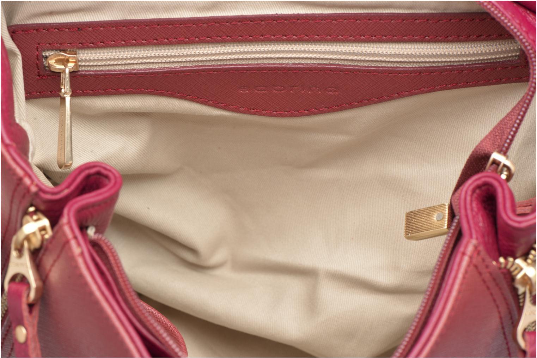 Handbags Sabrina Ilona Pink back view