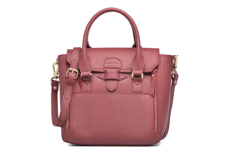 Handbags Sabrina Ilona Pink detailed view/ Pair view