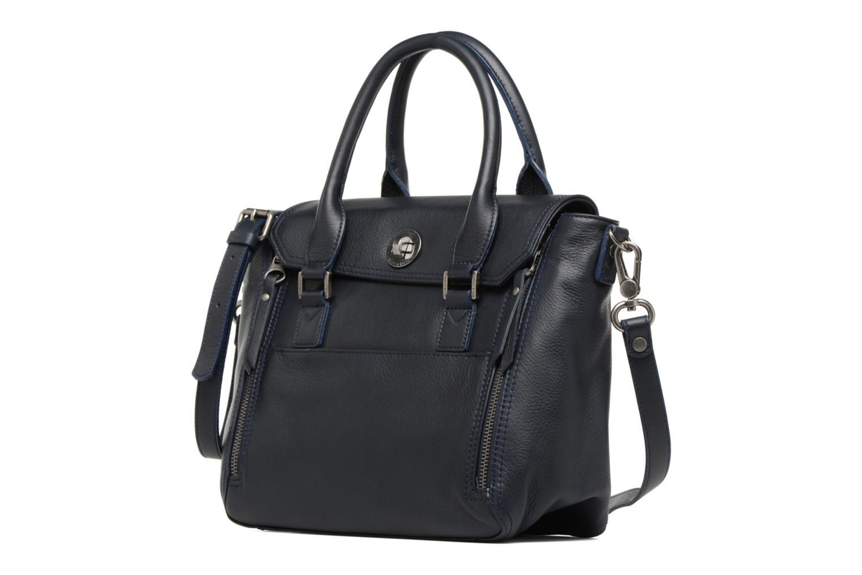 Handbags Sabrina Charline Blue model view