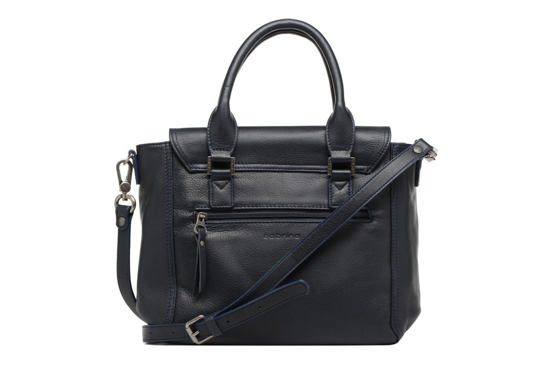 Handbags Sabrina Charline Blue front view