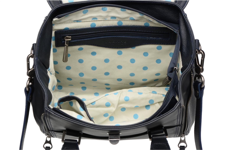 Handbags Sabrina Charline Blue back view