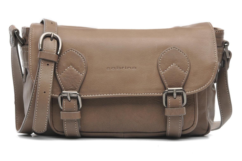 Handtaschen Sabrina Nicky grau detaillierte ansicht/modell