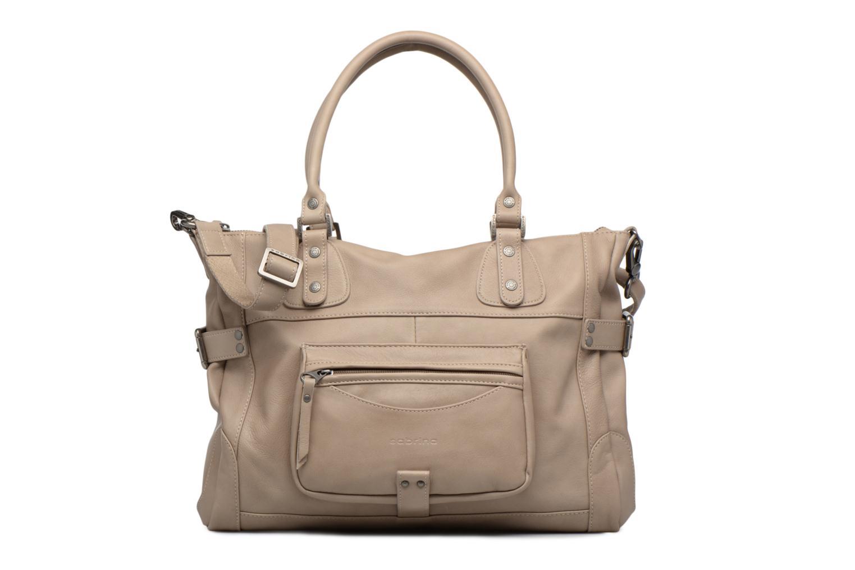 Handtaschen Sabrina Camille beige detaillierte ansicht/modell