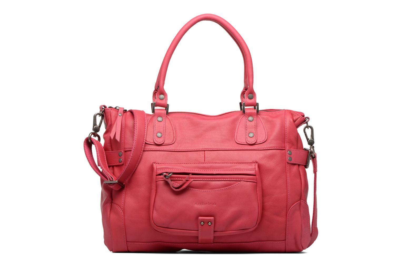 Handbags Sabrina Camille Pink detailed view/ Pair view