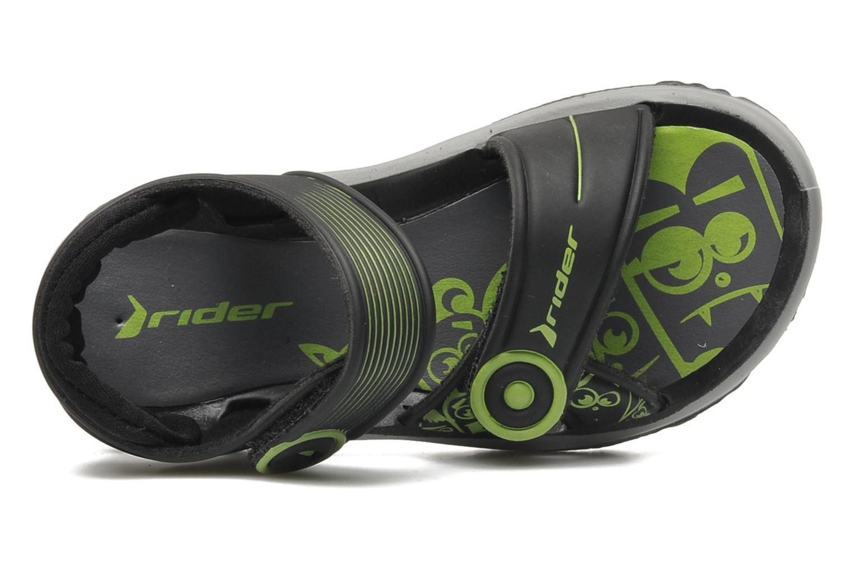 Rider K2 Twist III Baby Black Grey Green