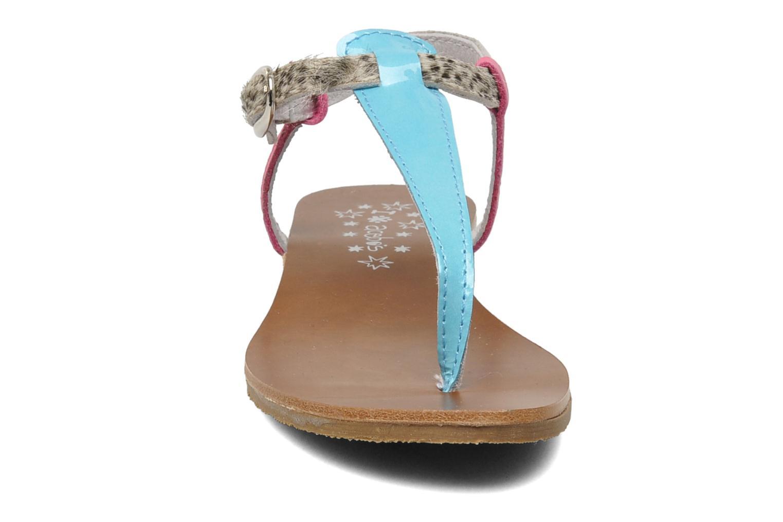 Sandalen Acebo's Dandelion mehrfarbig schuhe getragen