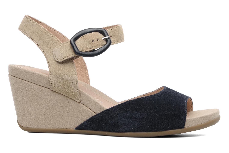 Sandales et nu-pieds Stonefly Athena 29 Bleu vue derrière