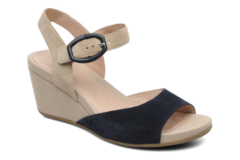 Sandales et nu-pieds Stonefly Athena 29 Bleu vue détail/paire