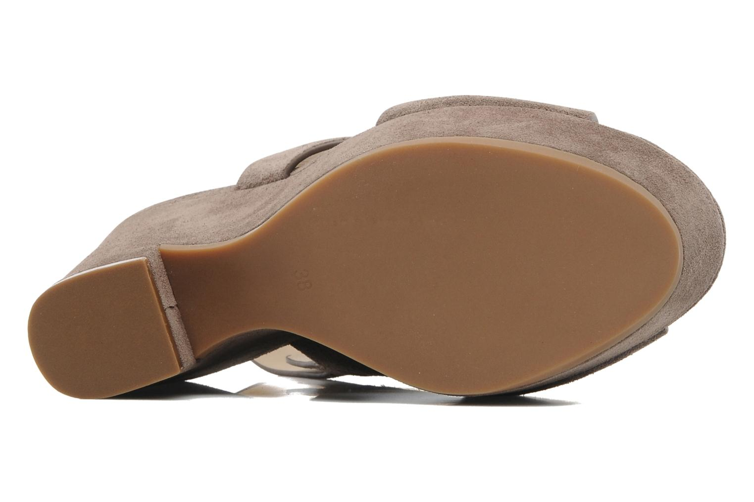 Sandals See by Chloé Eva Brown 3/4 view