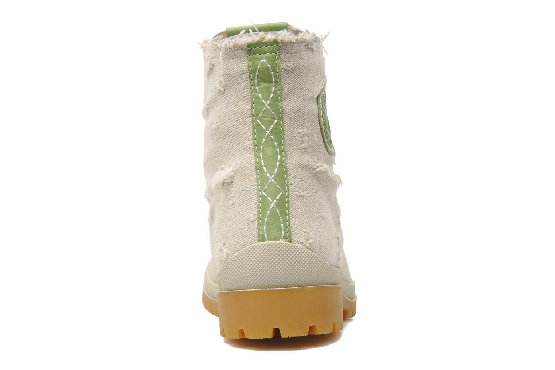 Tokio B6 Ice Velour Fabric