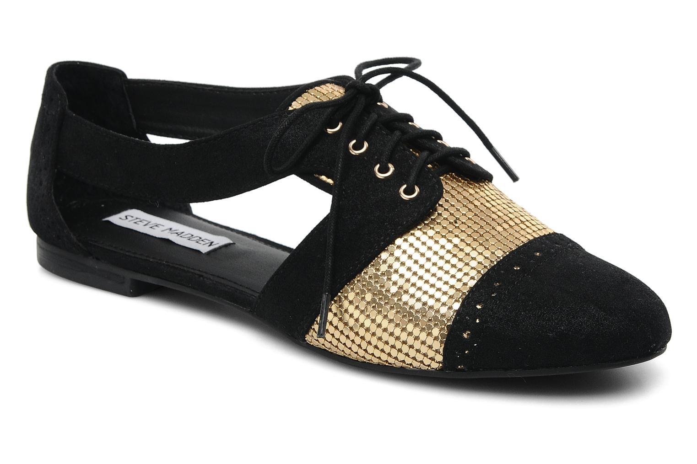 Schnürschuhe Steve Madden CORI-C schwarz detaillierte ansicht/modell