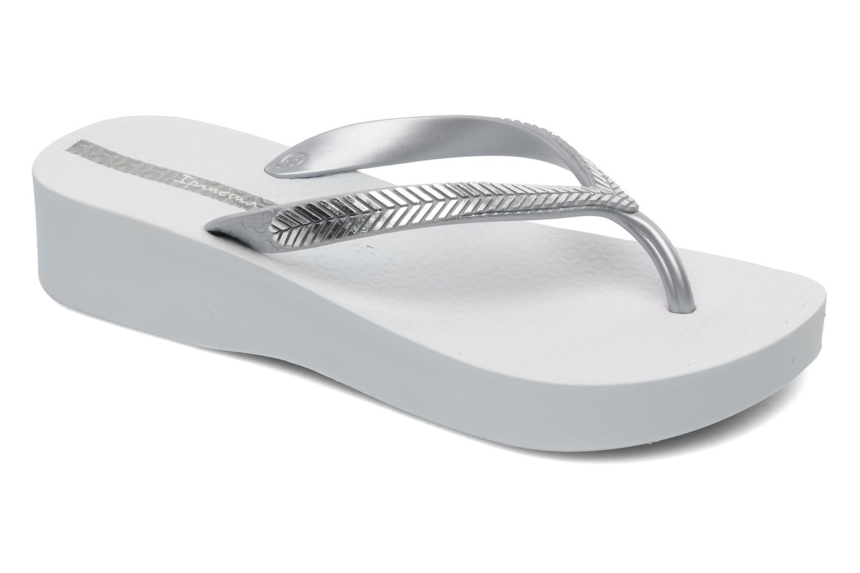 Bella II f White/silver