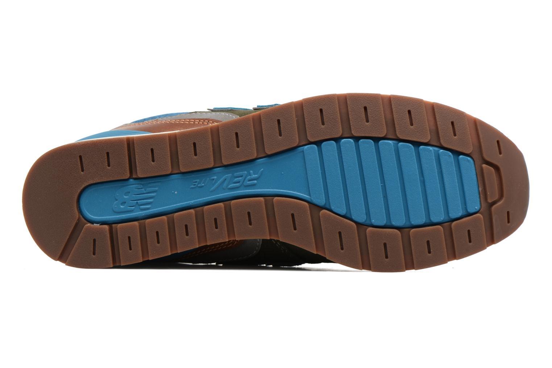 MRL996 Khaki/Blue