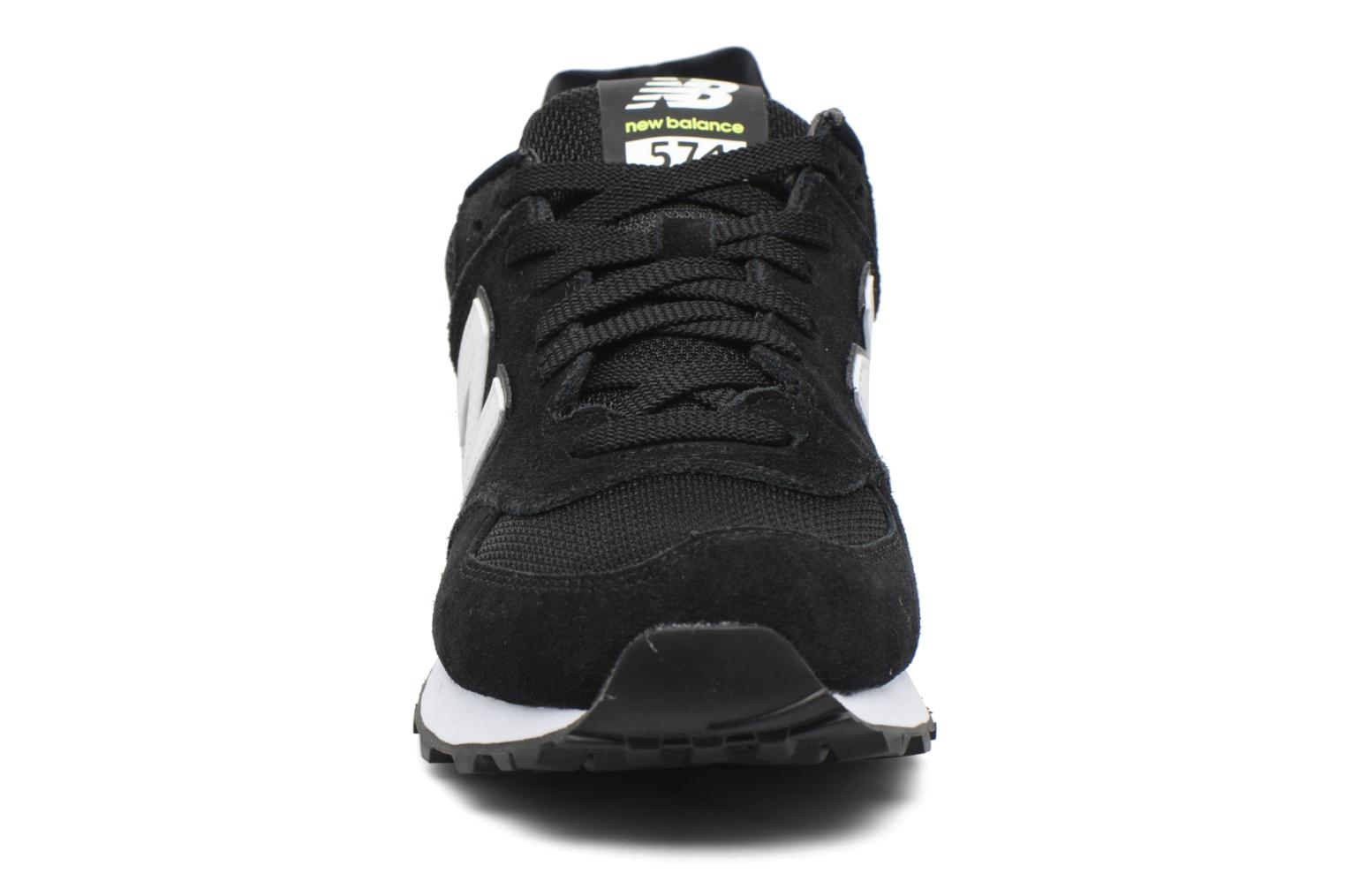Sneakers New Balance WL574 Zwart model