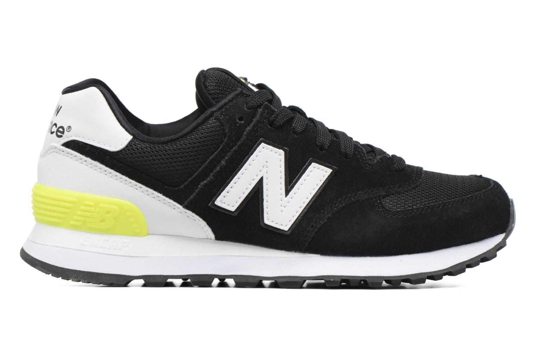 WL574 Black/white/yellow