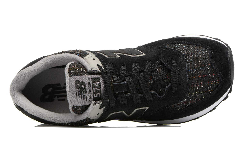 WL574 Black/Grey2