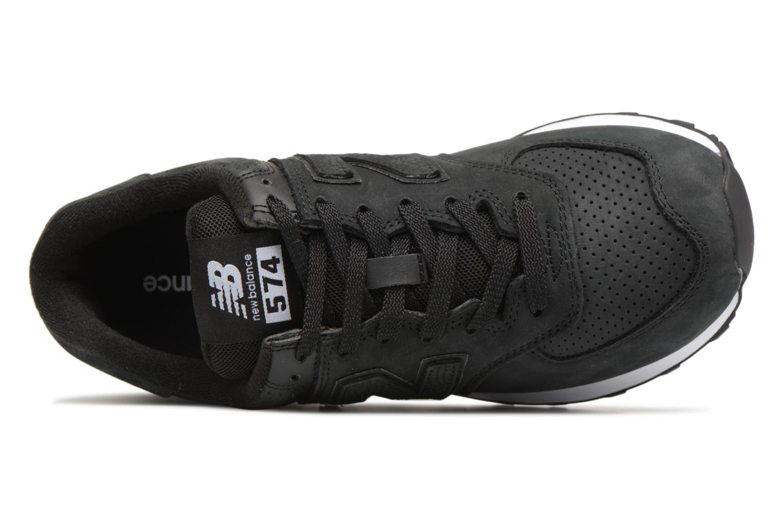 WL574 Black/black/black