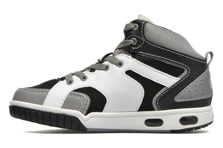 J GREGG A Grey/white