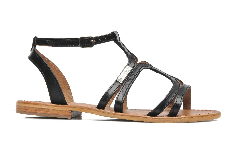 Sandalen Les Tropéziennes par M Belarbi Hayate mehrfarbig ansicht von hinten