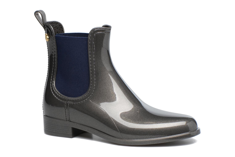 Boots en enkellaarsjes Lemon Jelly Pisa Zilver detail