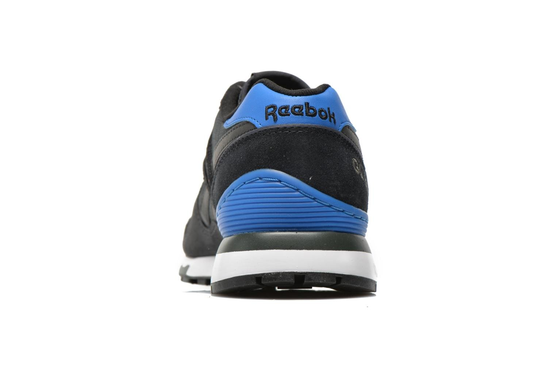Gl 6000 Athletic Gravel/Black/Blue Sport/White