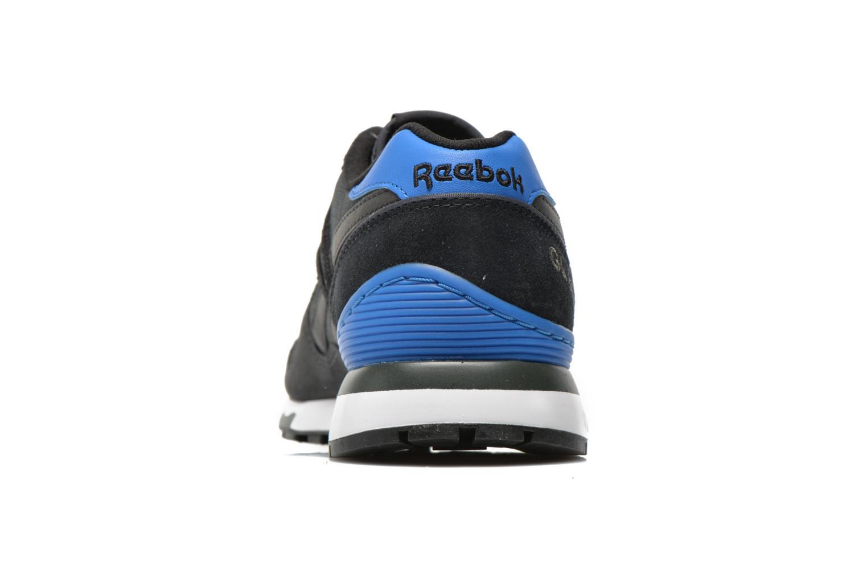 Sneakers Reebok Gl 6000 Athletic Zwart rechts