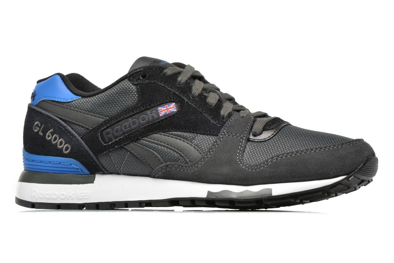 Sneakers Reebok Gl 6000 Athletic Zwart achterkant