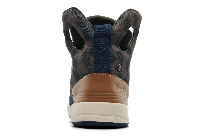 Sneakers Reebok A.Keys Court Multicolor rechts