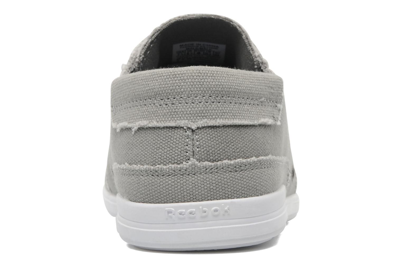 Sneakers Reebok Reebok Royal Deck Grijs rechts