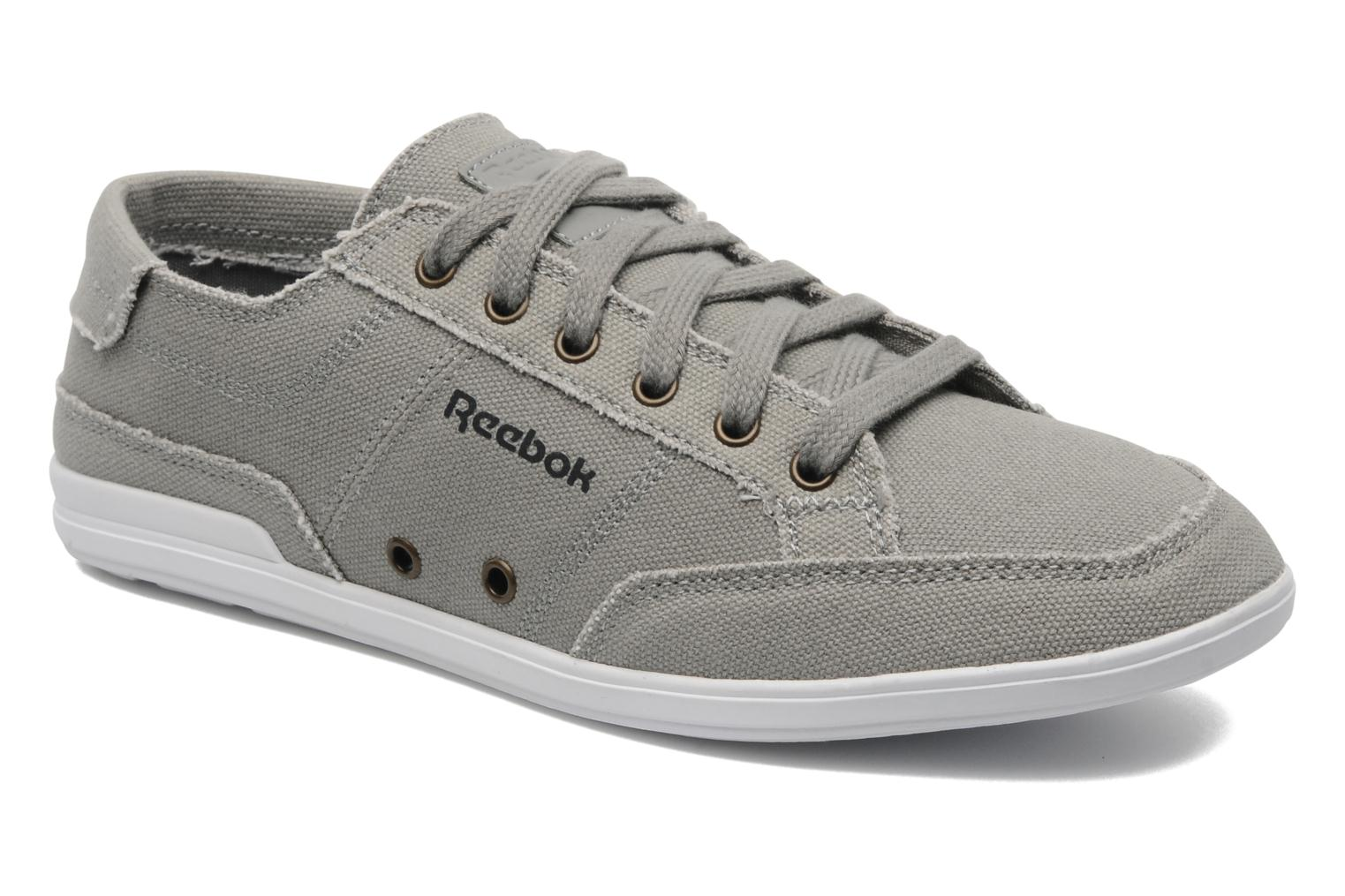 Reebok Royal Deck Tin Gry/Gravel/Lemon Pepper/Copper/Rbk Royal