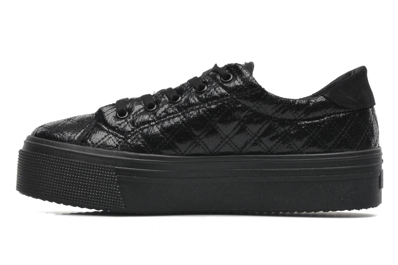 Sneakers No Box Alma Nero immagine frontale