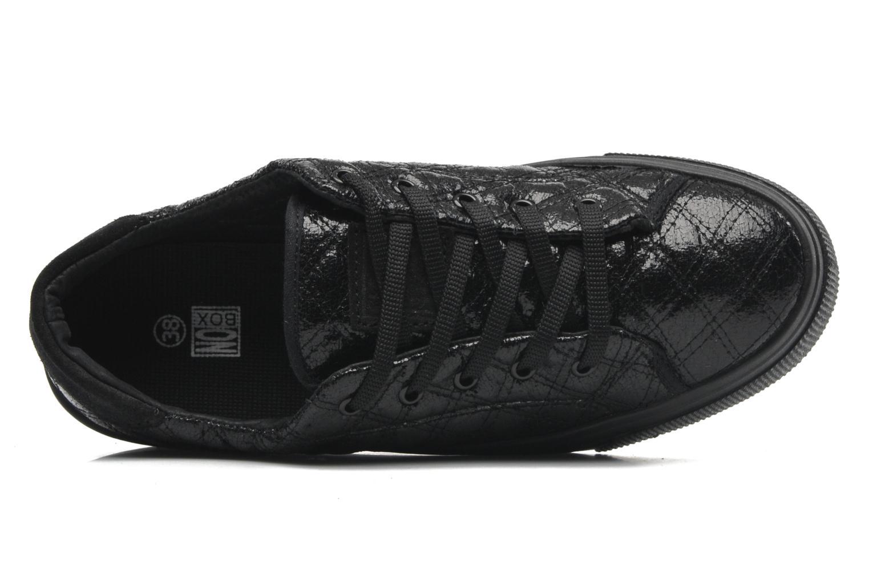 Sneakers No Box Alma Nero immagine sinistra